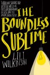 the-boundless-sublime-lili-wilkinson