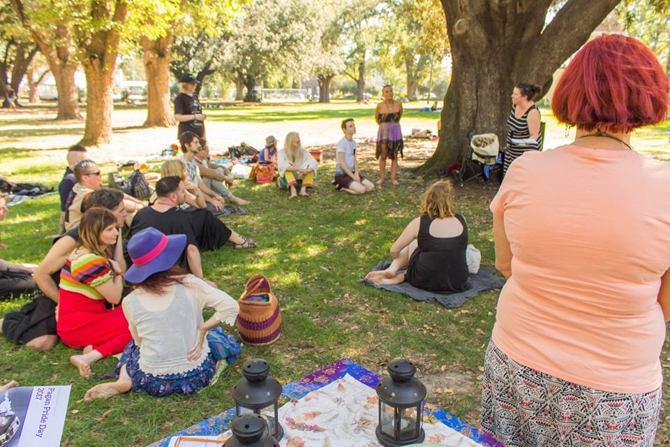 Wicca | The Pagan Collective of Victoria