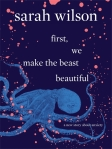 Sarah Wilson first we make the beast beautiful