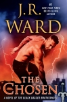 JR Ward the Chosen