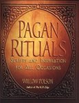 Pagan Ritual Willow Polson