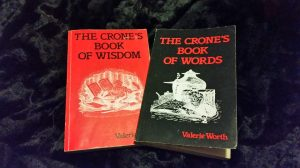 Crones Book of Words Wisdom