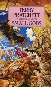 Small Gods Pratchett