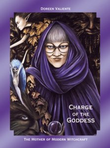 Charge of the Goddess
